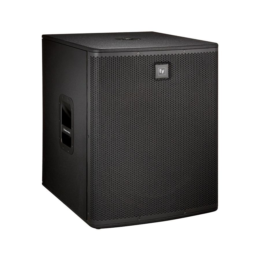 ลำโพงซับเบสพาสซีฟ ยี่ห้อ EV Electro-Voice รุ่น ELX118