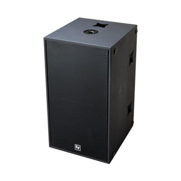 ลำโพงซับเบสพาสซีฟ ยี่ห้อ EV Electro-Voice รุ่น รุ่น QRx 218S
