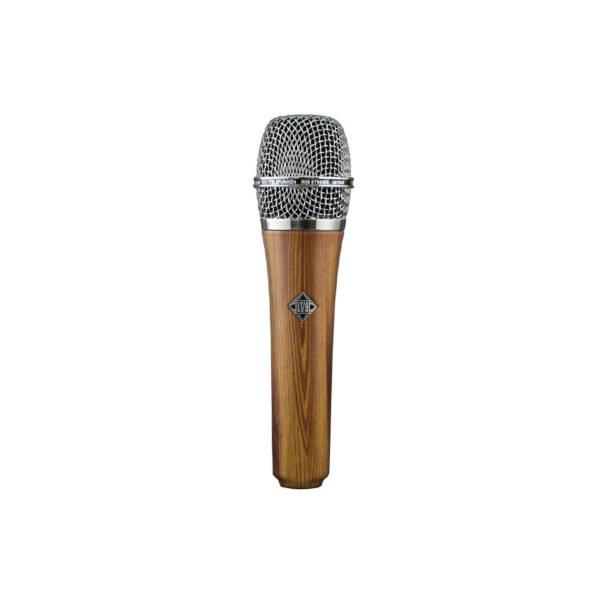 ไมโครโฟนสำหรับร้อง ยี่ห้อ Telefunken รุ่น M80 OKE
