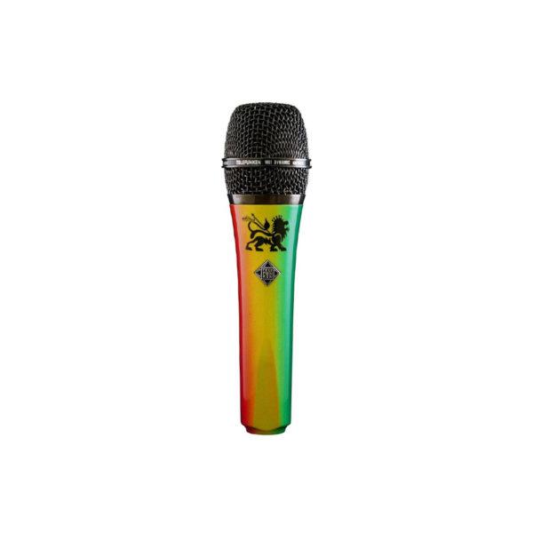 ไมโครโฟนสำหรับร้อง ยี่ห้อ Telefunken รุ่น M81 REGGAE
