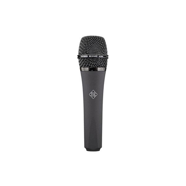 ไมโครโฟนสำหรับร้อง ยี่ห้อ Telefunken รุ่น M81 Universal