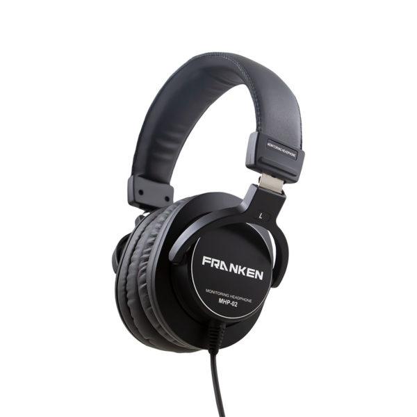 หูฟังมอนิเตอร์ทำเพลง ยี่ห้อ Franken รุ่น MHP-02 Monitor