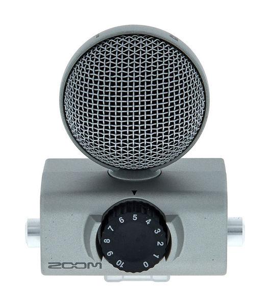 ไมโครโฟนสเตอริโอ ยี่ห้อ Zoom รุ่น MSH-6 Mid-Side stereo