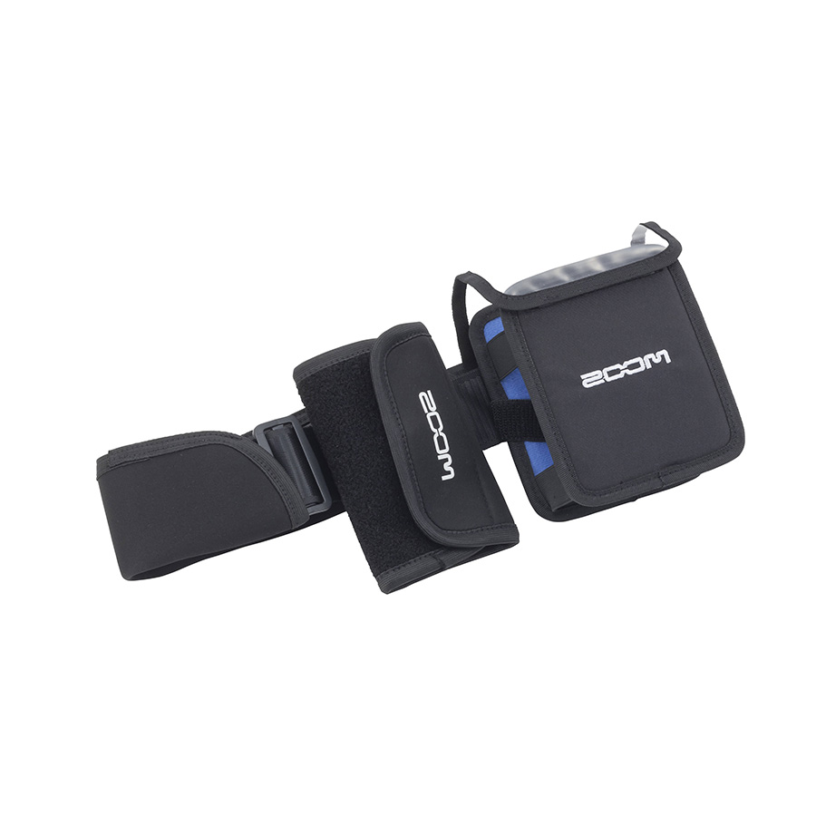 กระเป๋ากันกระแทก ยี่ห้อ Zoom รุ่น PCF-6 Protective Case