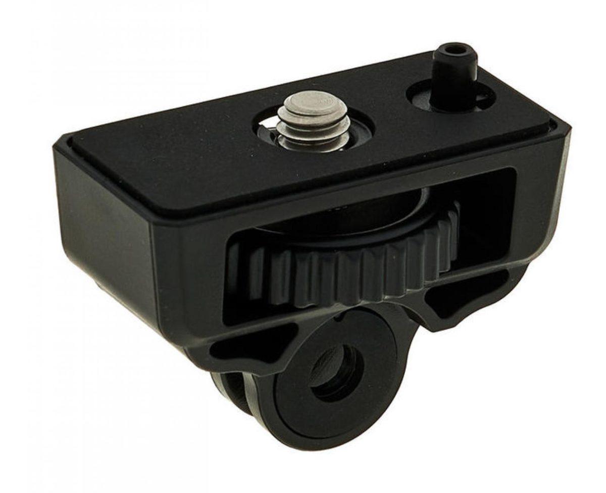 อุปกรณ์ยึดกล้อง ยี่ห้อ Zoom รุ่น ACM-1 Action Cam Mount