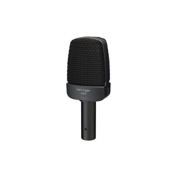 ไมค์เครื่องดนตรี BEHRINGER B906 Supercardioid Microphone