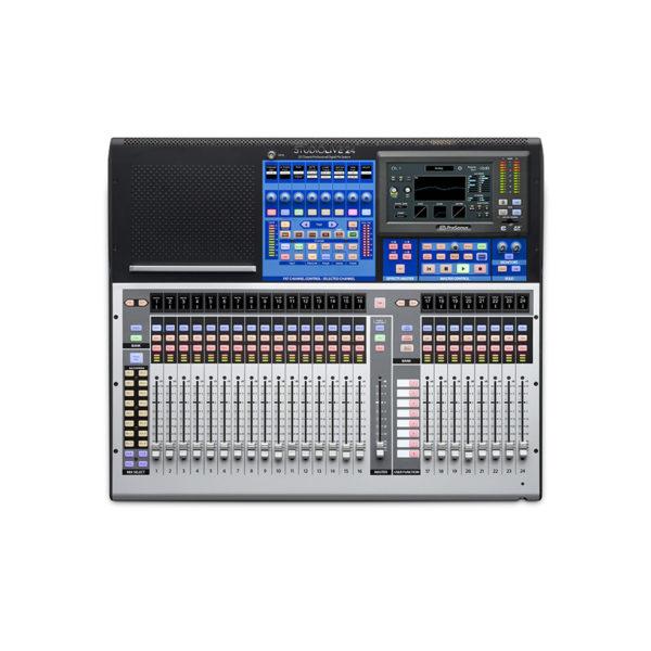 PreSonus StudioLive 24 Series III ดิจิตอลมิกเซอร์