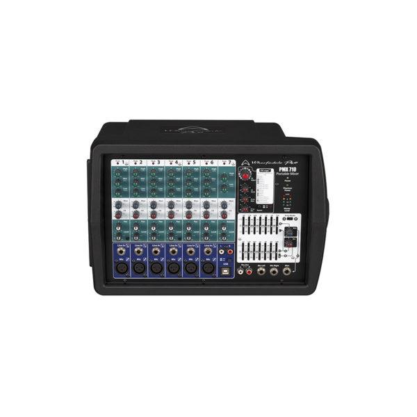 เพาเวอร์มิกเซอร์ Wharfedale Pro PMX710