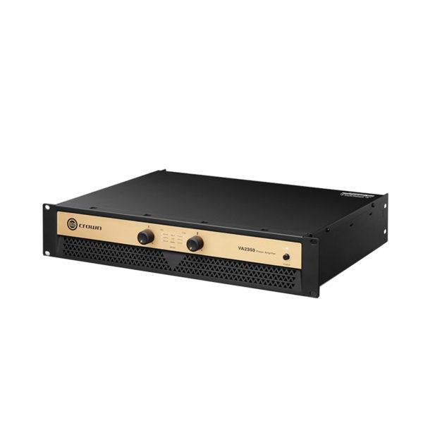 เพาเวอร์แอมป์ CROWN VA2350 Power Amplifier 350W
