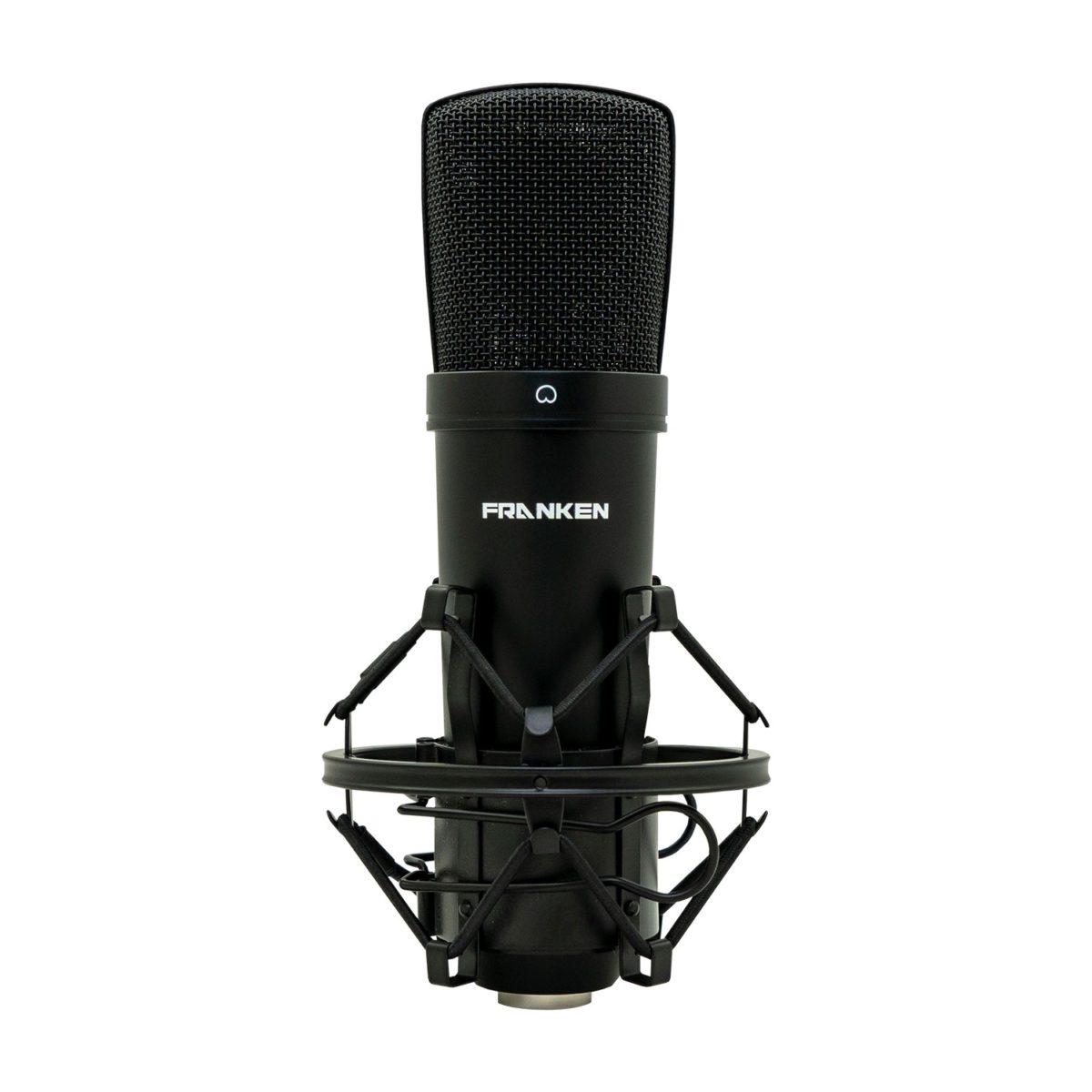 Franken SM-1 Studio Condenser Microphone ไมโครโฟนอัดเสียงสตูดิโอ