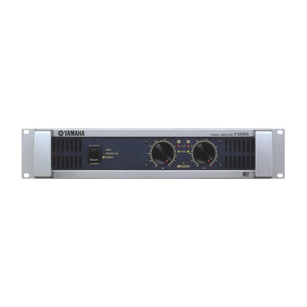 เพาเวอร์แอมป์ YAMAHA P3500S Power Amplifier