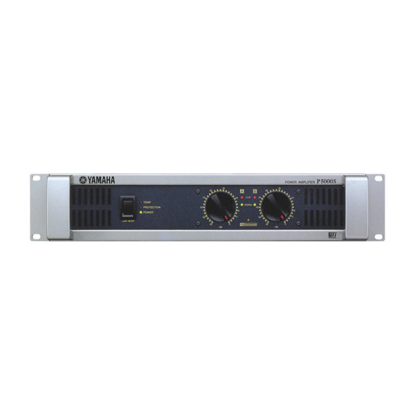 เพาเวอร์แอมป์ YAMAHA P5000S Power Amplifier