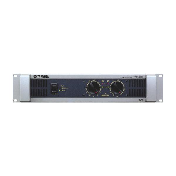 เพาเวอร์แอมป์ YAMAHA P7000S Power Amplifier