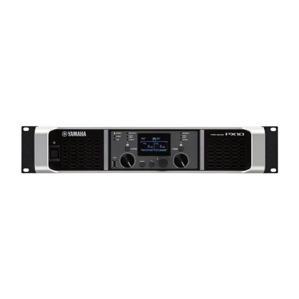 เพาเวอร์แอมป์ YAMAHA PX10 Power Amplifier