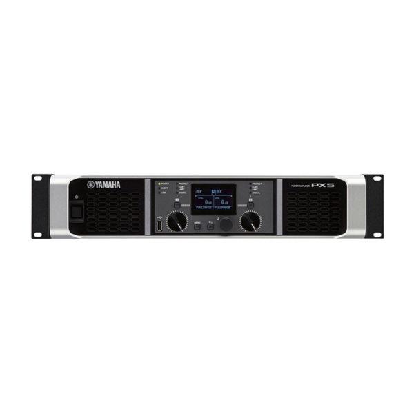 เพาเวอร์แอมป์ YAMAHA PX5 Power Amplifier