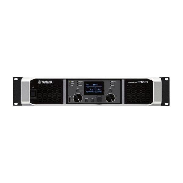 เพาเวอร์แอมป์ YAMAHA PX8 Power Amplifier