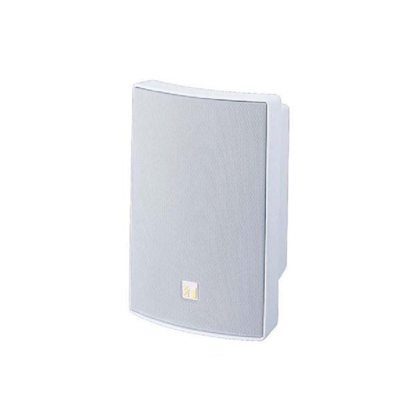 ตู้ลำโพงห้องเรียน TOA BS-1030 Compact Speaker White