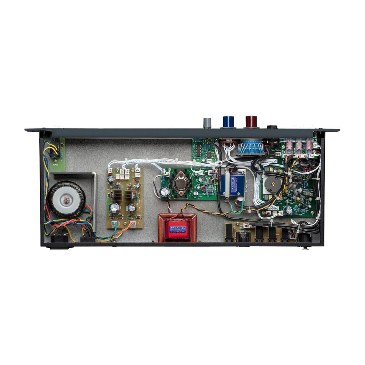 ปรีไมค์สำหรับบันทึกเสียง ยี่ห้อ Warm Audio รุ่น WA73