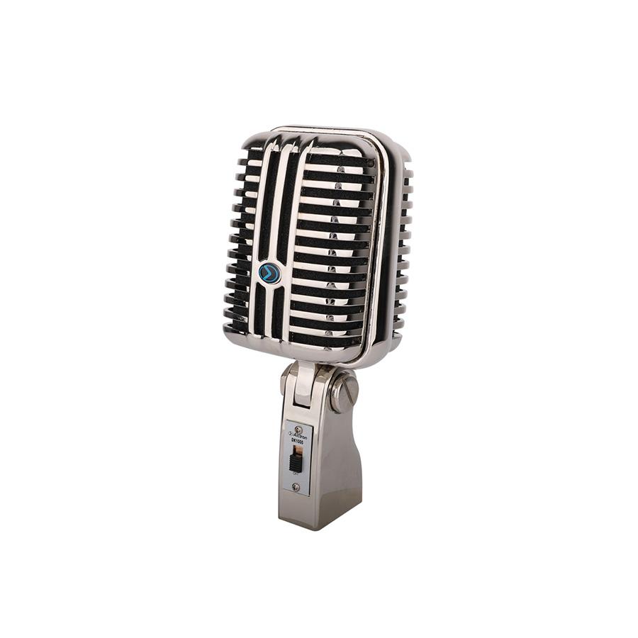 ไมโครโฟน Alctron DK1000 Classic Dynamic Microphone