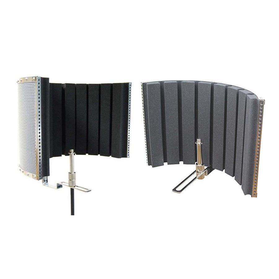 อุปกรณ์ป้องกันเสียงสะท้อน Alctron PF32 MKII Professional Studio Mic Screen