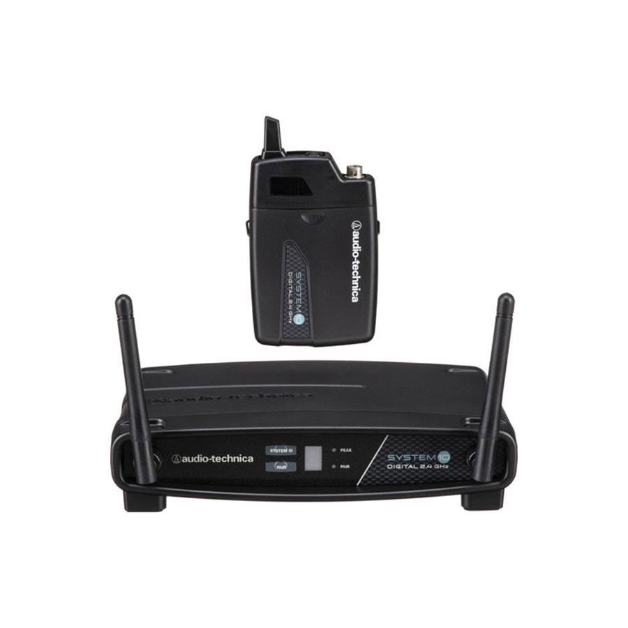 Audio-technica ATW1101 เครื่องรับส่งไมค์ลอยแบบดิจิตอล 2.4 GHz