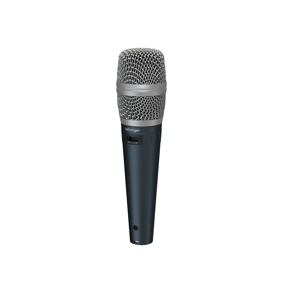 ไมโครโฟน BEHRINGER SB78A Condenser Cardioid Microphone