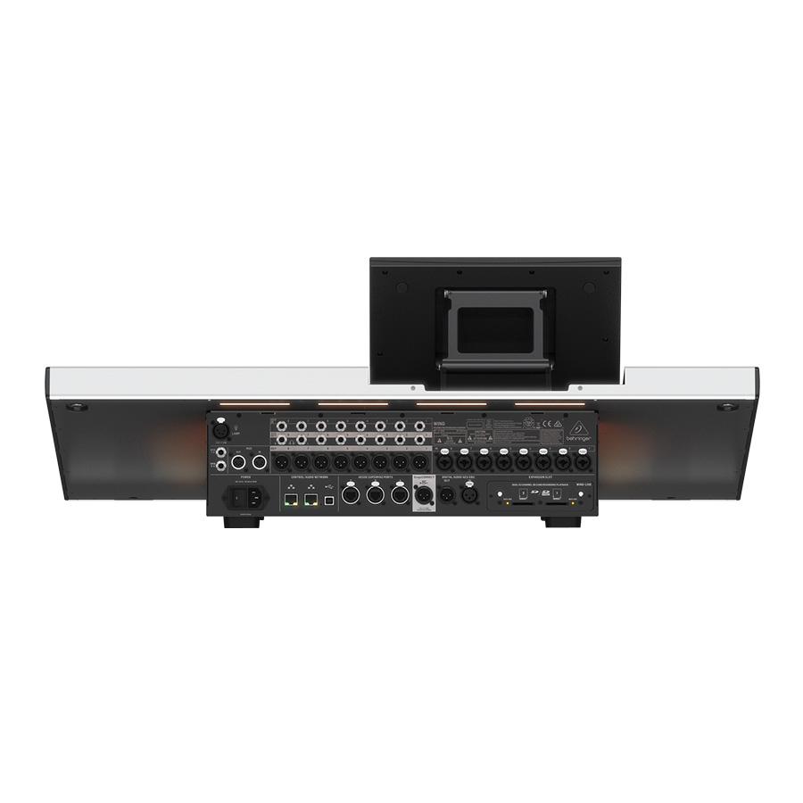 ดิจิตอลมิกเซอร์ BEHRINGER WING 48-channel Digital Mixer