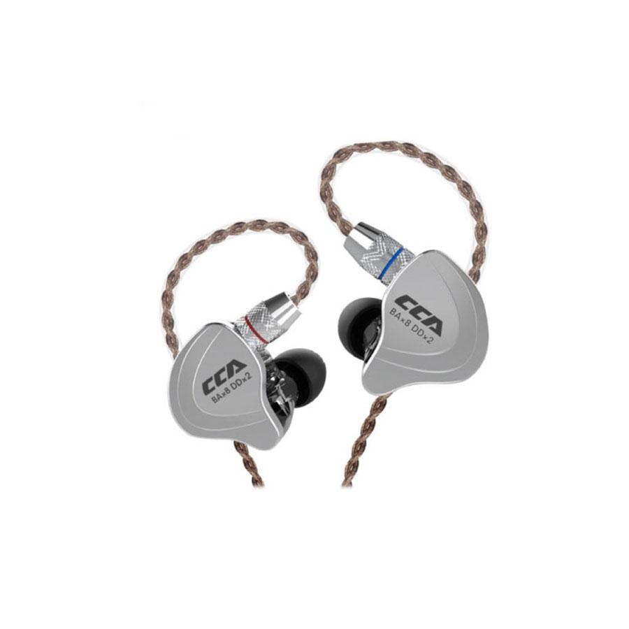 หูฟังอินเอียร์ CCA รุ่น C10 (ไม่มีไมค์)