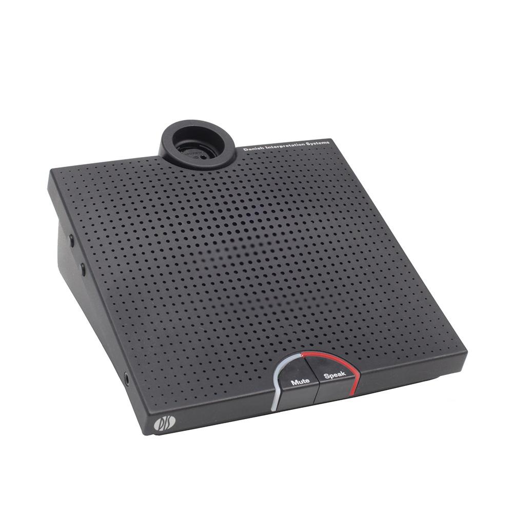 ไมโครโฟนประชุมยี่ห้อ DIS DC6120P Conference Unit