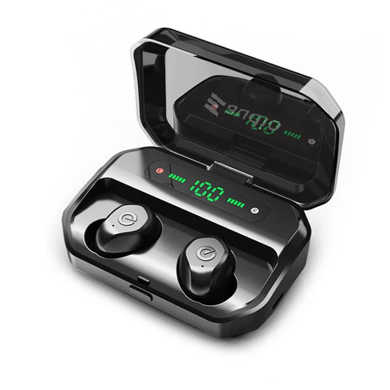 หูฟังไร้สาย Eaudio รุ่น P10 Pro True wireless