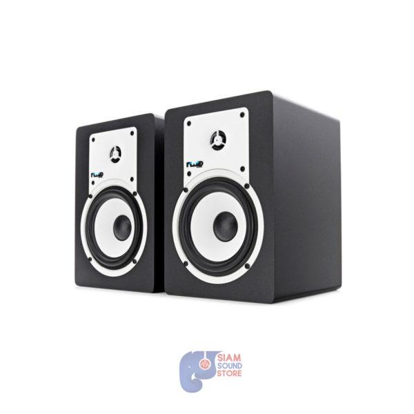 ลำโพงสตูดิโอ ยี่ห้อ Fluid Audio รุ่น C5 Studio Monitor 5″
