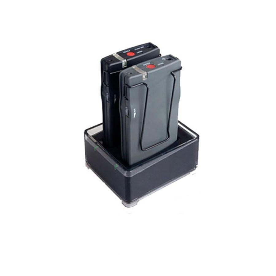 เครื่องชาร์จแบตเตอรี่ ยี่ห้อ JTS รุ่น TG10CH2 2-Slot charger