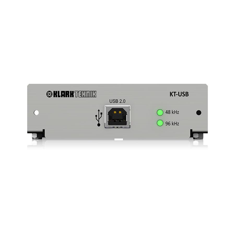 KLARK TEKNIK KT-USB Network Module USB 2.0