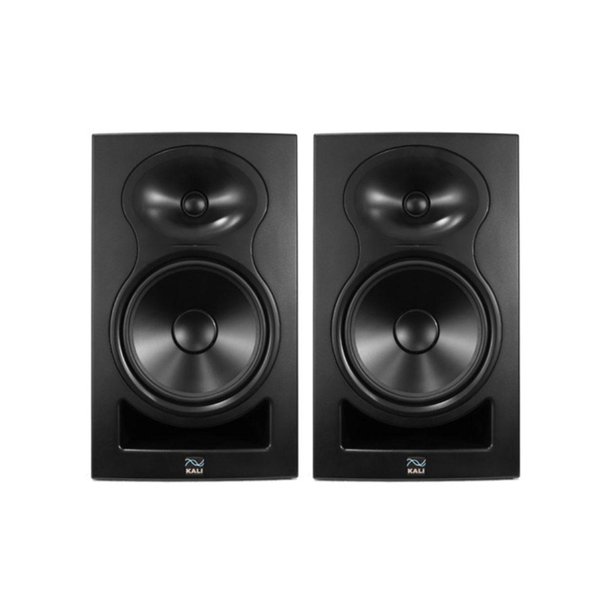 ลำโพงมอนิเตอร์ห้องอัด ยี่ห้อ Kali Audio รุ่น LP-6 Powered