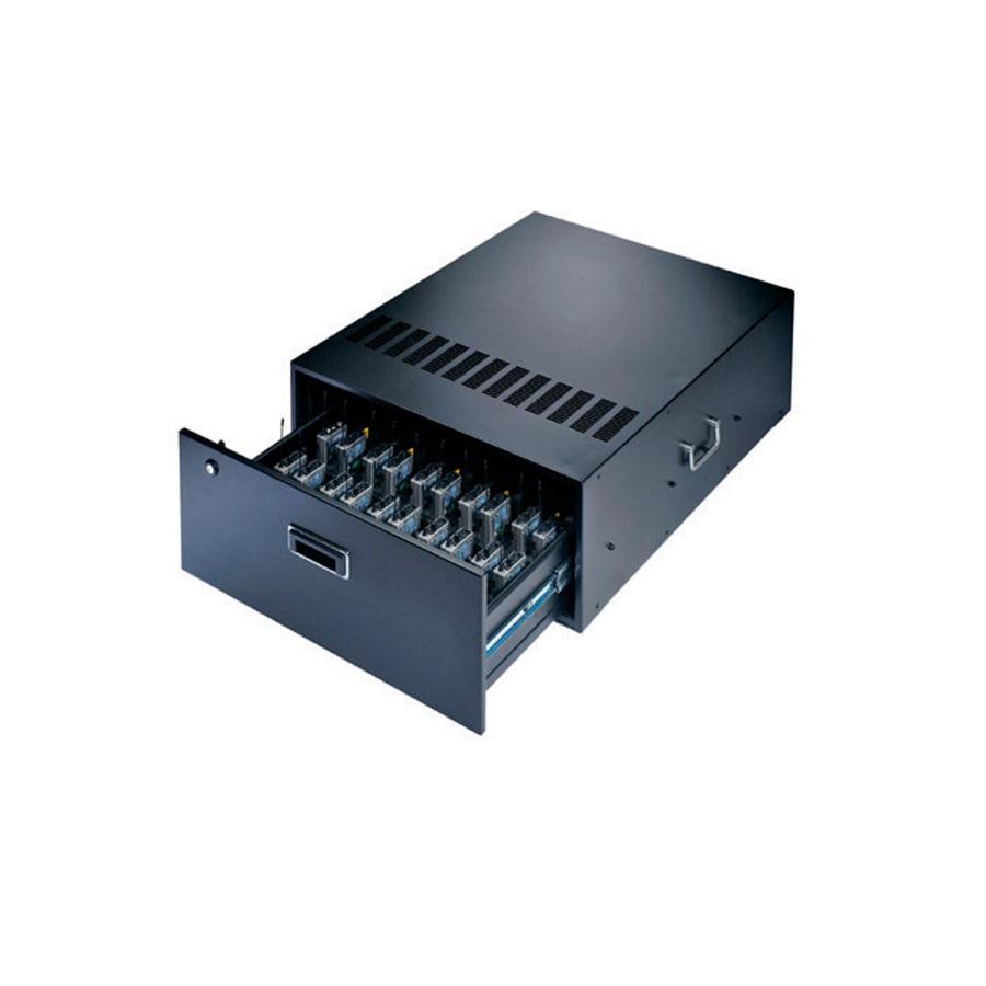 แท่นชาร์จแบตชุดทัวร์ไกด์ ยี่ห้อ Okayo รุ่น HDC-750