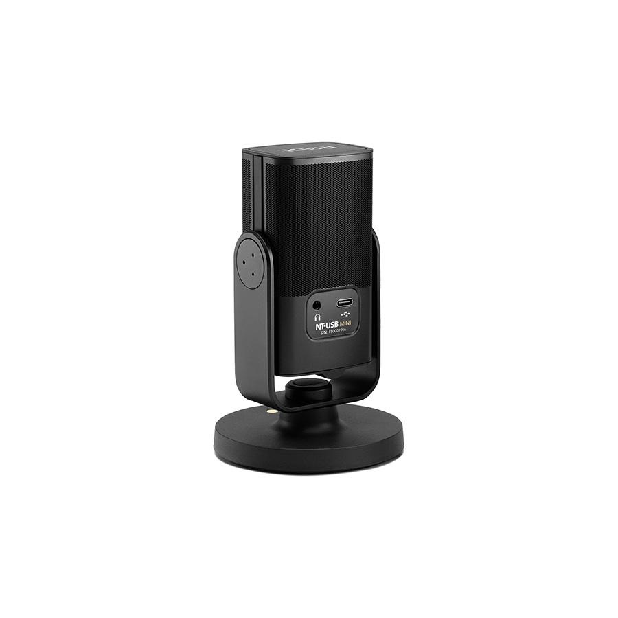 ไมโครโฟน RODE NT-USB Mini STUDIO-QUALITY USB MICROPHONE