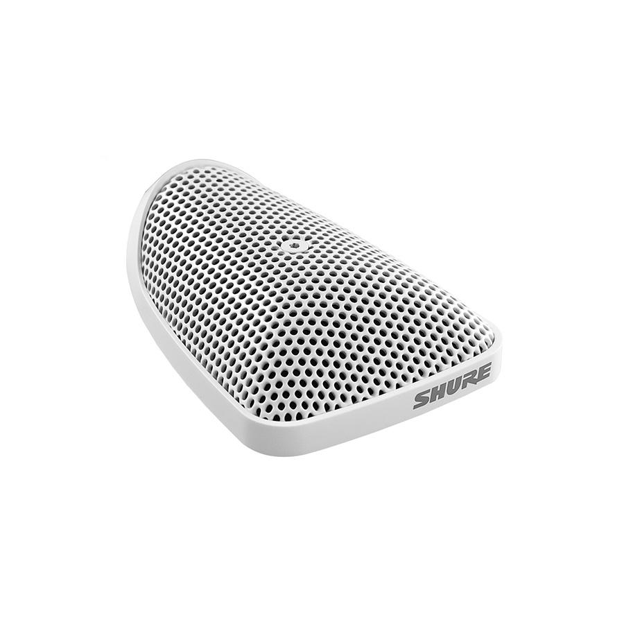 ไมโครโฟน SHURE CVB-W/O Installed Sound Boundary Microphone