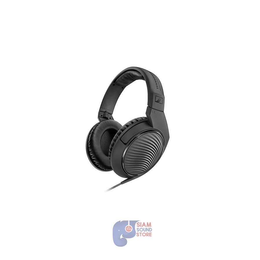 หูฟัง Sennheiser HD 200 one-ear headphones