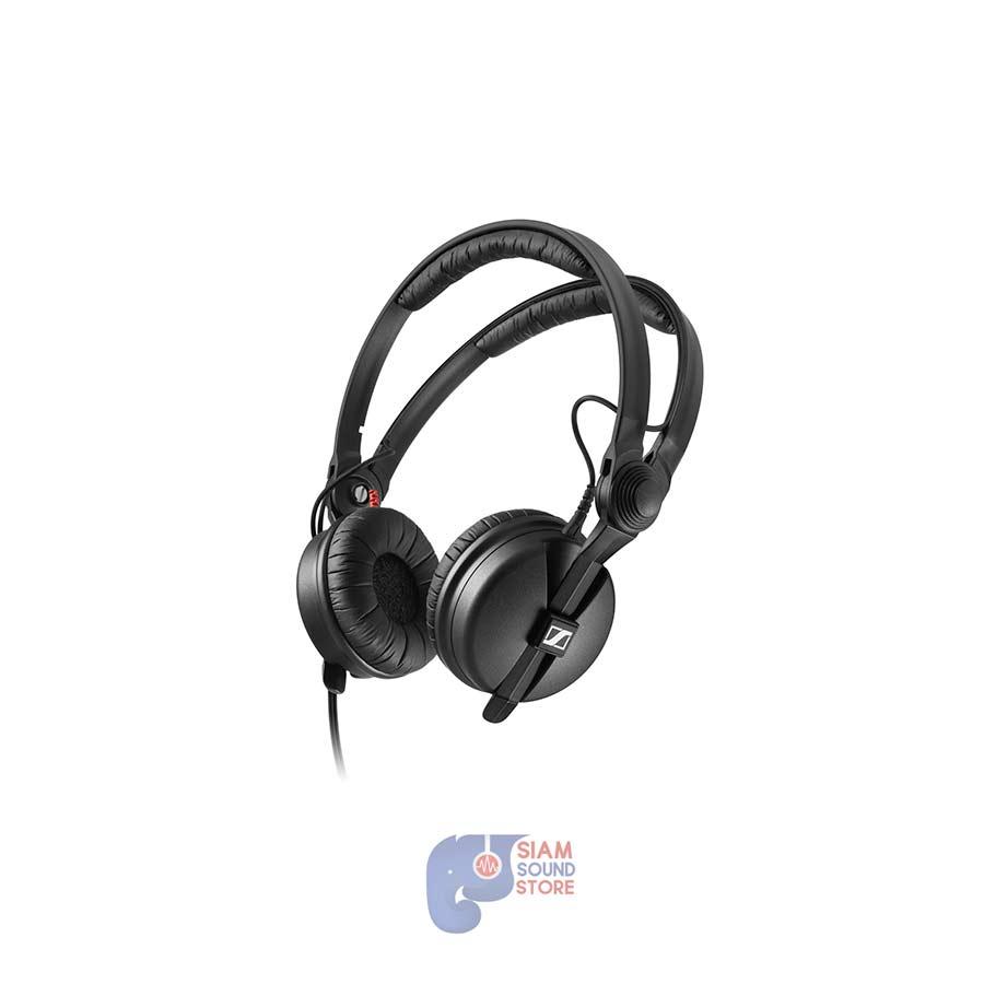 หูฟัง Sennheiser HD 25 one-ear headphones