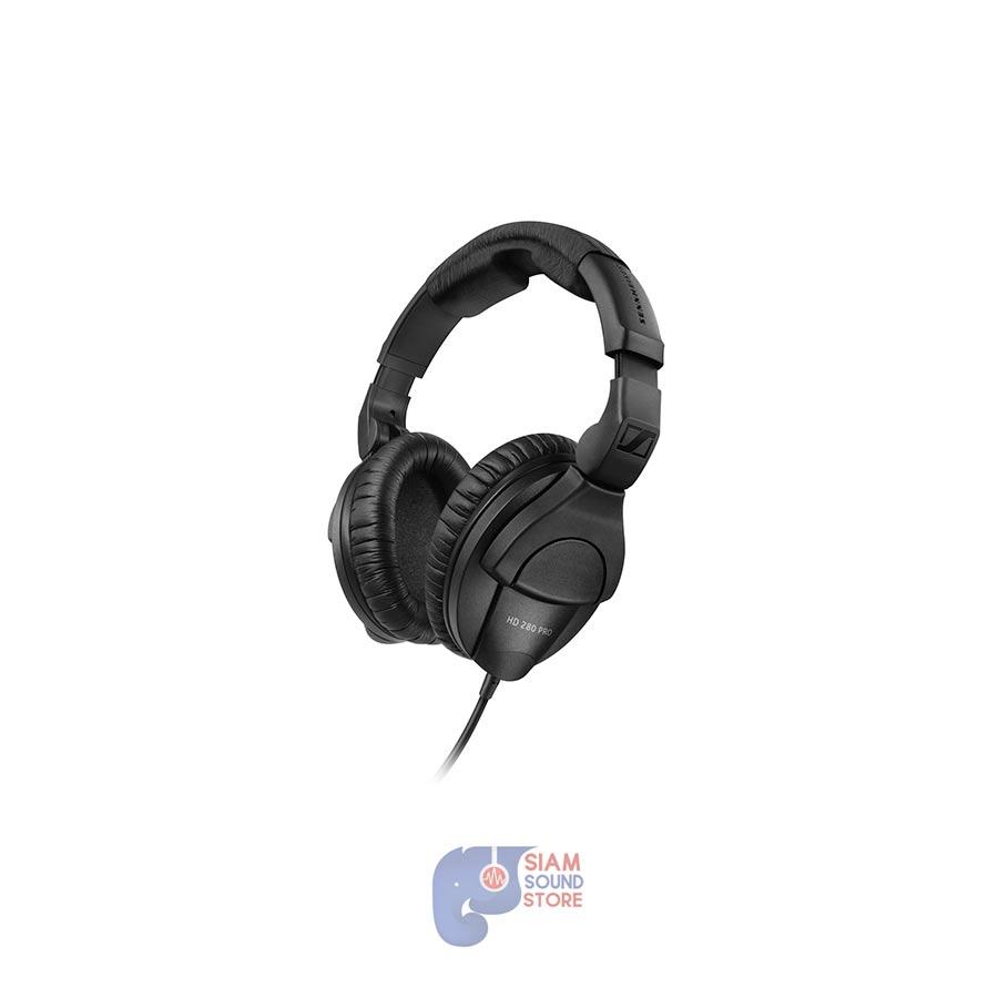 หูฟัง Sennheiser HD 280 one-ear headphones
