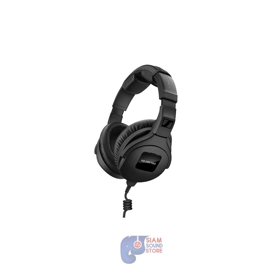 หูฟัง Sennheiser HD 300 PRO one-ear headphones