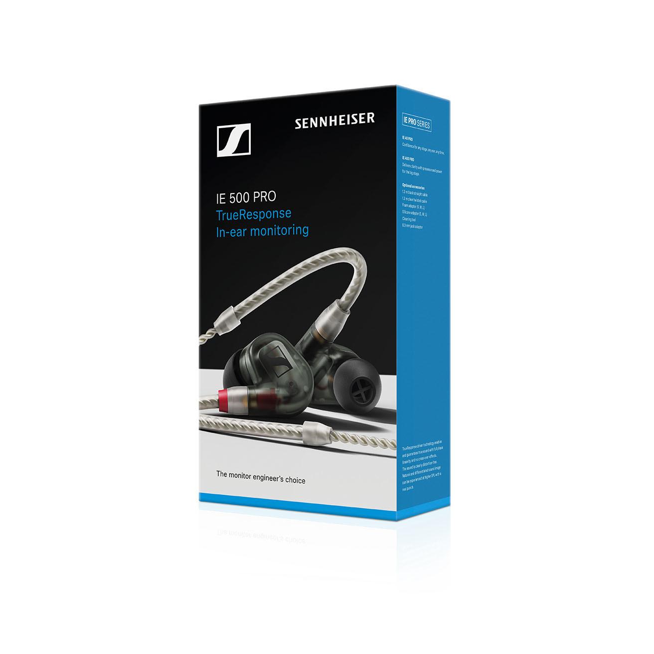หูฟัง Sennheiser IE 500 PRO Dynamic in-ear monitors