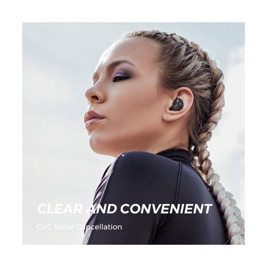 หูฟังไร้สาย SoundPeats รุ่น Truengine SE