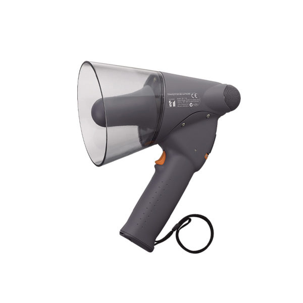 โทรโข่งกันน้ำ TOA ER-1203 Splash-proof Hand Grip Type Megaphones