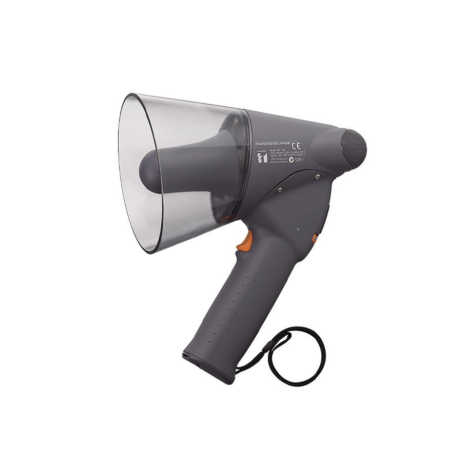 โทรโข่งกันน้ำ TOA ER-1203 Splash-proof Hand Grip Type Megaphones