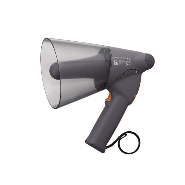โทรโข่งกันน้ำ TOA ER-1206 Splash-proof Hand Grip Type Megaphones