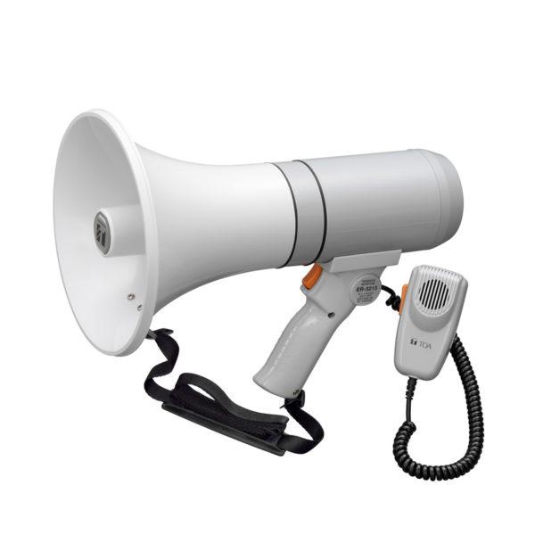 โทรโข่งแบบมือถือ TOA ER-3215 Hand Grip Type Megaphone