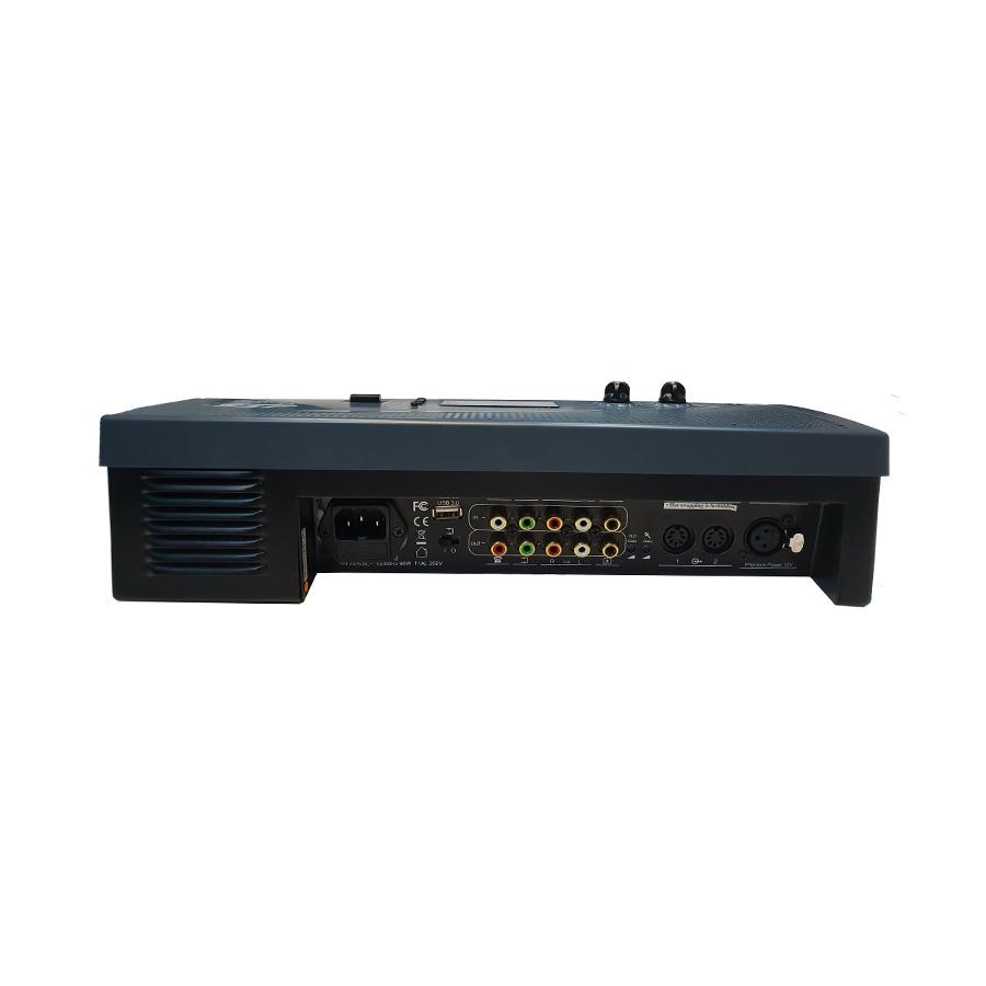 เครื่องควบคุมไมค์ประชุม JTS CS-1CUR Control and Power Supply Unit