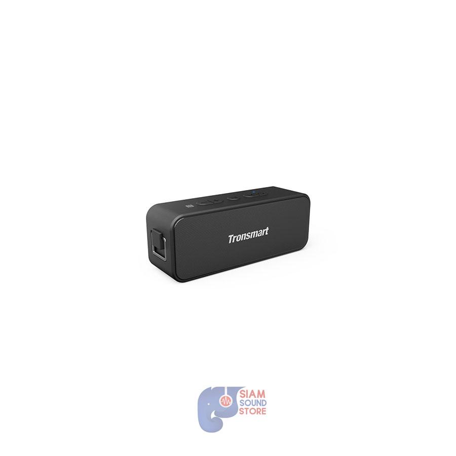 ลำโพงบลูทูธ Tronsmart T2Plus Portable Bluetooth Speaker