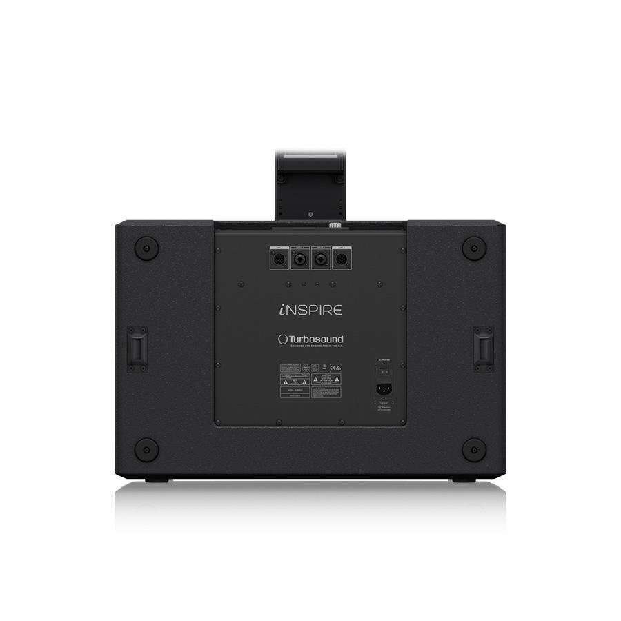 ลำโพงคอลัมน์ Turbosound IP3000 Portable Active Speakers